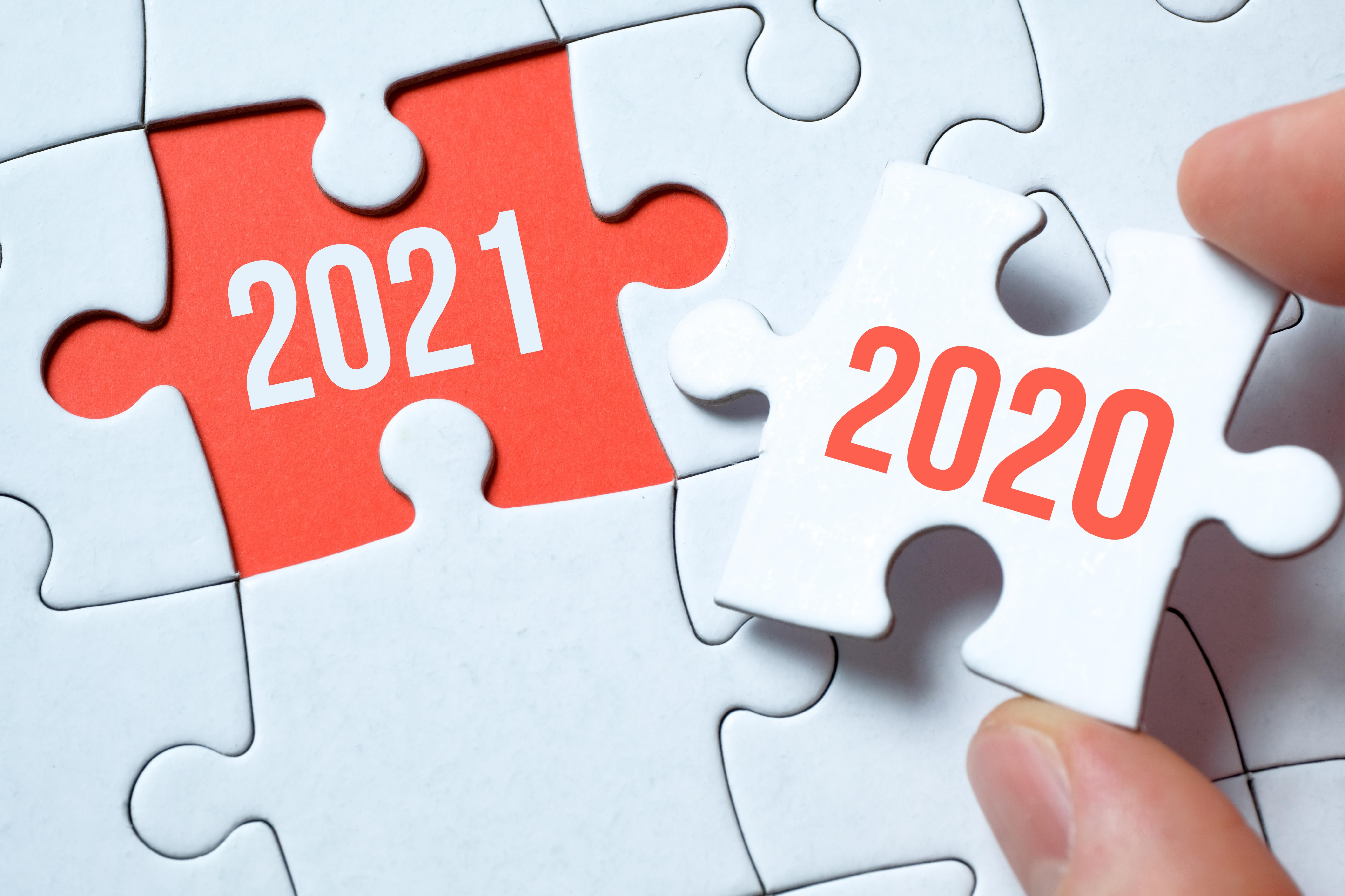Breve resumen del año 2020