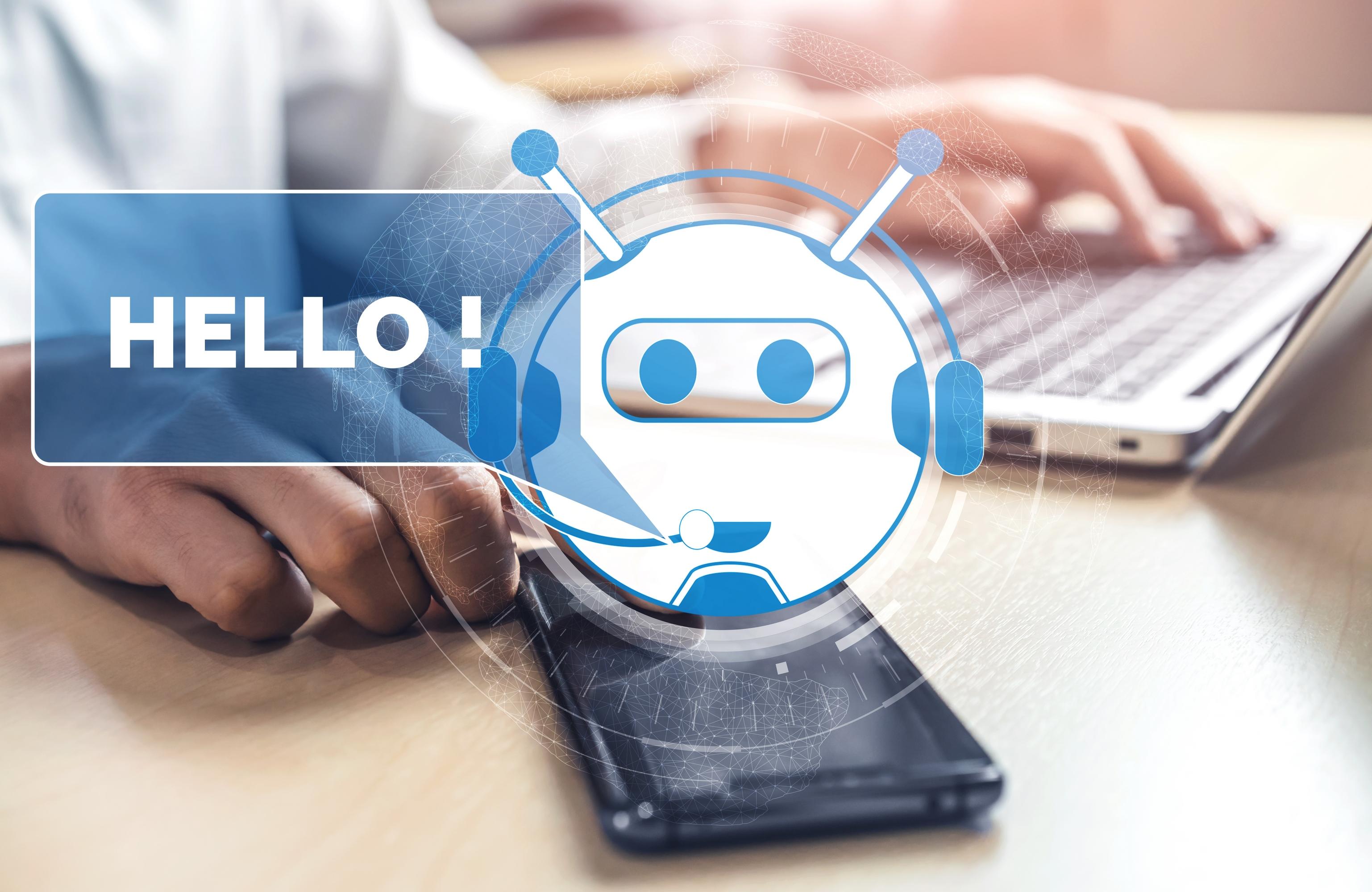 ¿Que es un ChatBot?