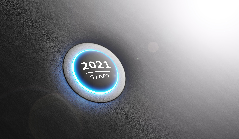 Tendencias del 2021